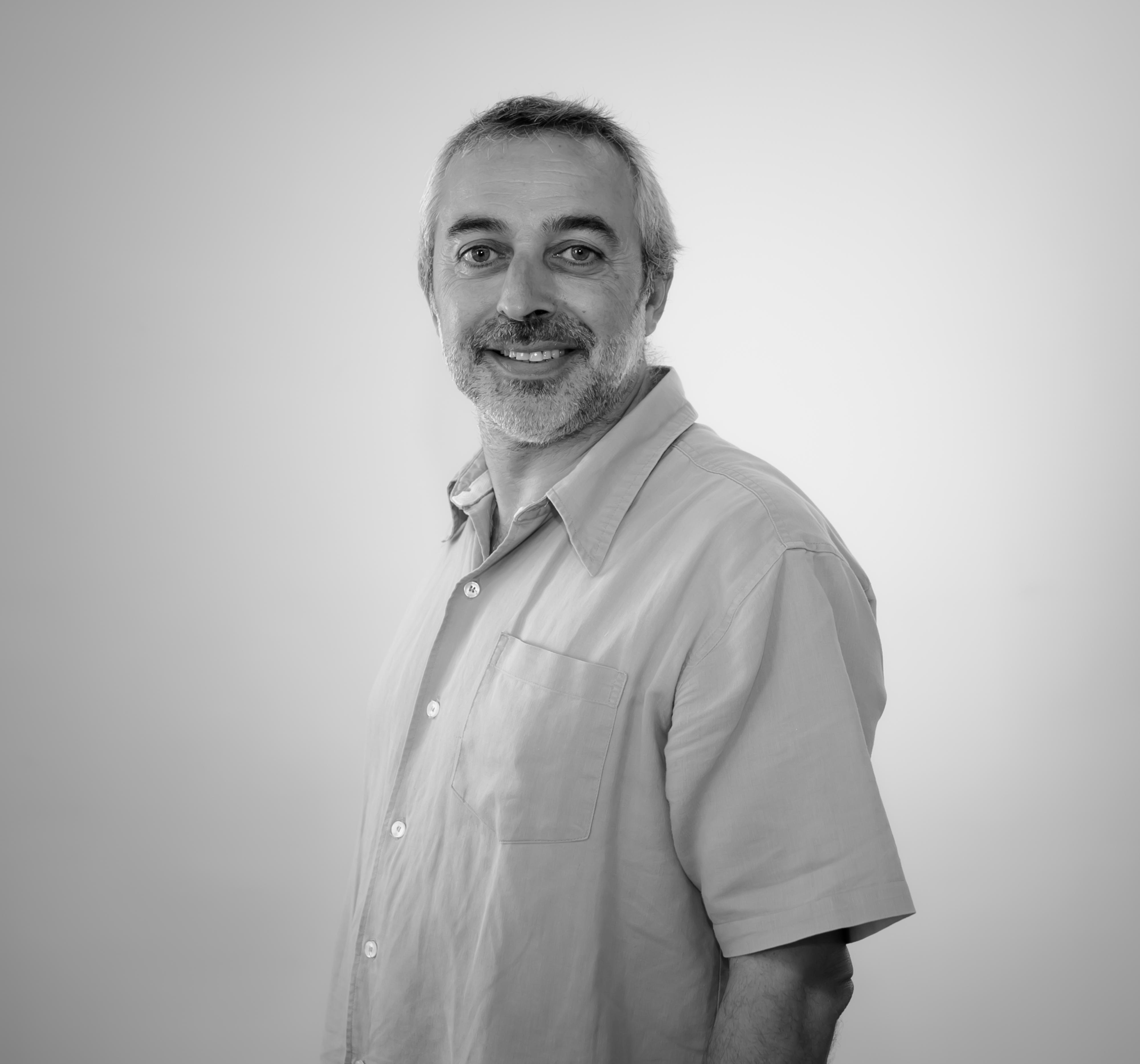 Lluís Mas