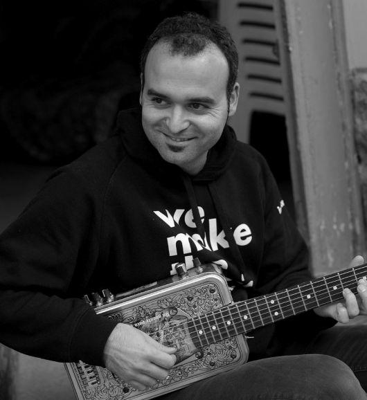 Marc Sibila