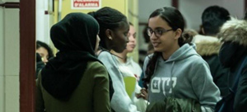 Diversificació i inclusió a l'escola: com millorar l'atenció...