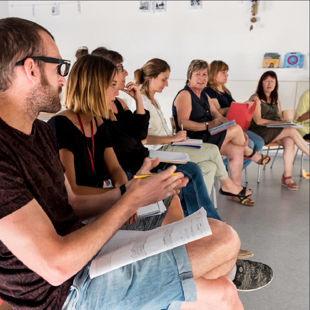 Des de la Fundació Jaume Bofill, es va fer una crida a participar en l'#ÀgoraDeDrets dedicada al dret a l'educació per a què comunitat educativa, experts, activistes, càrrecs i tècnics de l'Administració Pública poguessin contribuir amb les seves reflexions i propostes al Pla de Drets Humans de C…