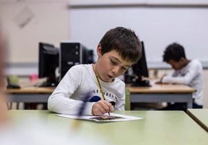 73 propostes noves per fer efectiu el dret a l'educació