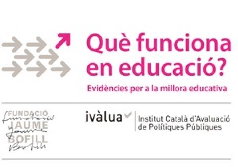La segregació escolar, gran assignatura pendent a Catalunya: com millorar les polítiques de tria i assignació d'escola per combatre la segregació escolar a casa nostra?