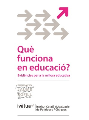Presentació: Quines beques motivarien els joves a estudiar i reduirien l'abandonament escolar prematur?