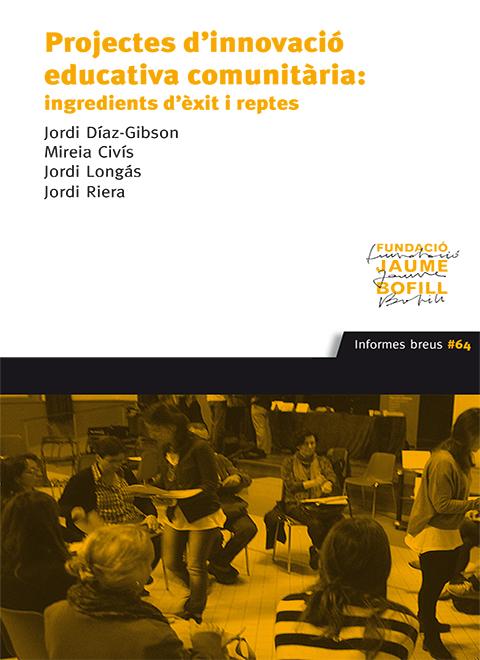 Projectes d'innovació educativa comunitària