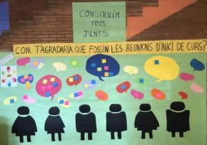 Crida #ReunióFamílies: Què està passant?