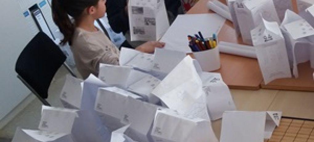 """""""Nous espais, nous aprenentatges"""" CANVI D'UBICACIÓ: ESPAI PARANIMF..."""