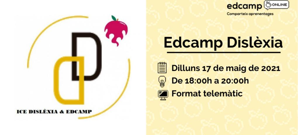Edcamp Dislèxia