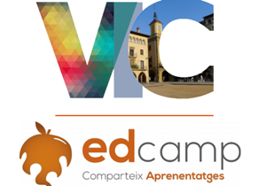 El moviment edcamp arriba a la plana de Vic!