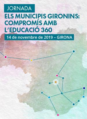 Competències per a la vida en el lleure educatiu. Educació 360