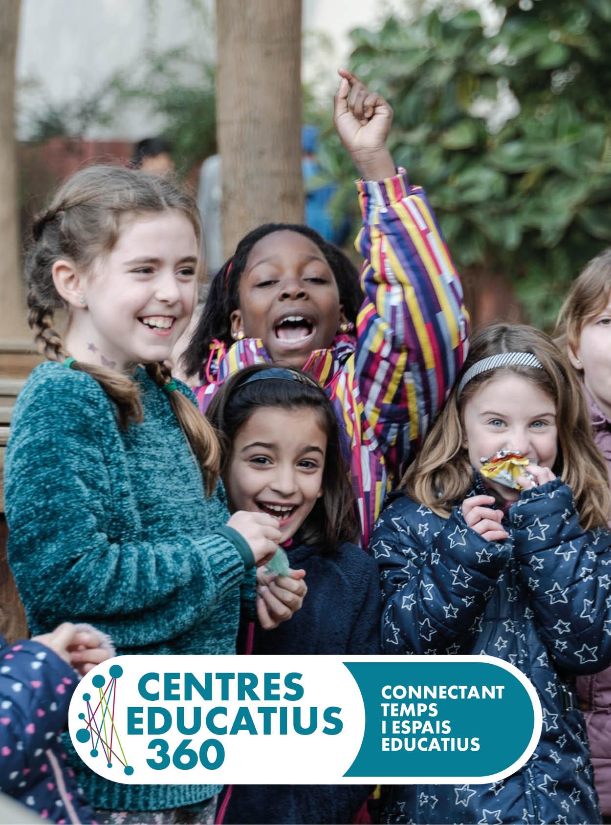 Més i millors oportunitats d'aprenentatge: el rol dels centres educatius 360