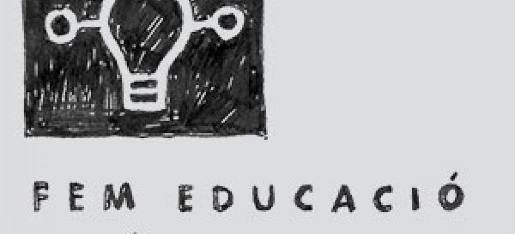 Tens una idea per a millorar l'educació? T'ajudarem a fer-la...