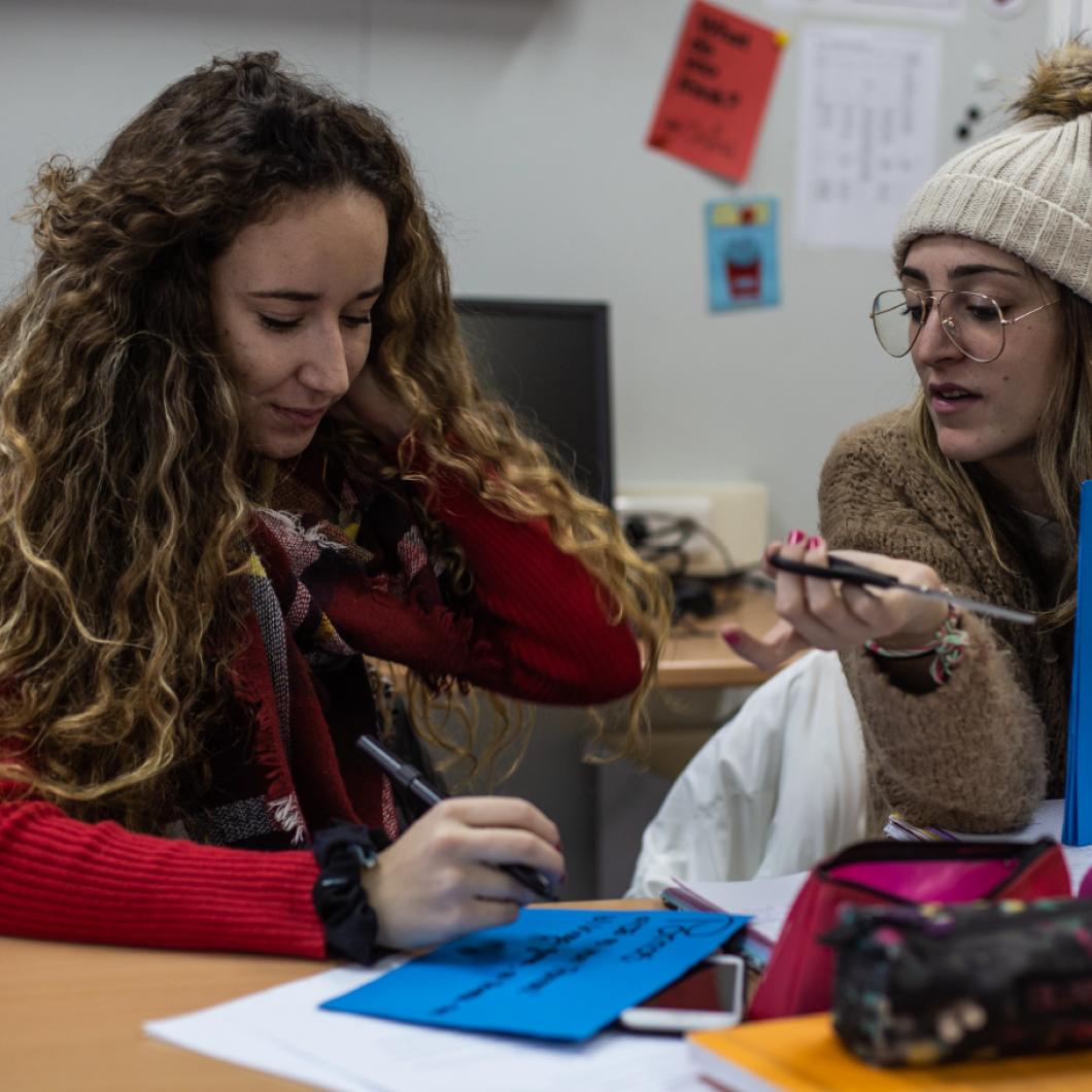 """La recerca """"L'impacte de la formació d'adults en les trajectòries laborals"""" s'emmarca en el projecte de recerca internacional Education as a Lifelong Process –Comparing Educational Trajectories in Modern Societies (eduLIFE) que parteix d'una visió longitudinal sobre les trajectòries educatives i té previst estudiar entre el 2012 i el 2015, l'educació infantil, l'educació secundària i terciària , la transició de l'escola al treball, i l'aprenentatge d'adults."""