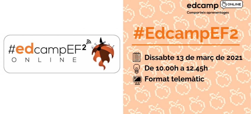 #EdcampEF2