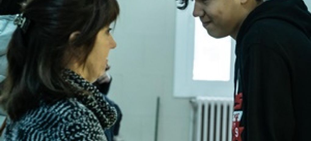 Connectar-se amb l'escola: què funciona en la lluita contra l'absentisme...
