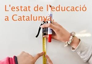 15 propostes de política educativa per a la nova legislatura
