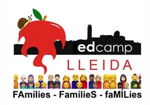 Sobre de què parlen les famílies en un Edcamp?