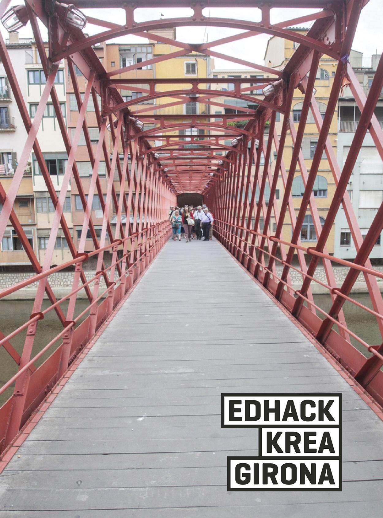 El moviment EDhacker segueix creixent: Després del Raval, anem a Girona!