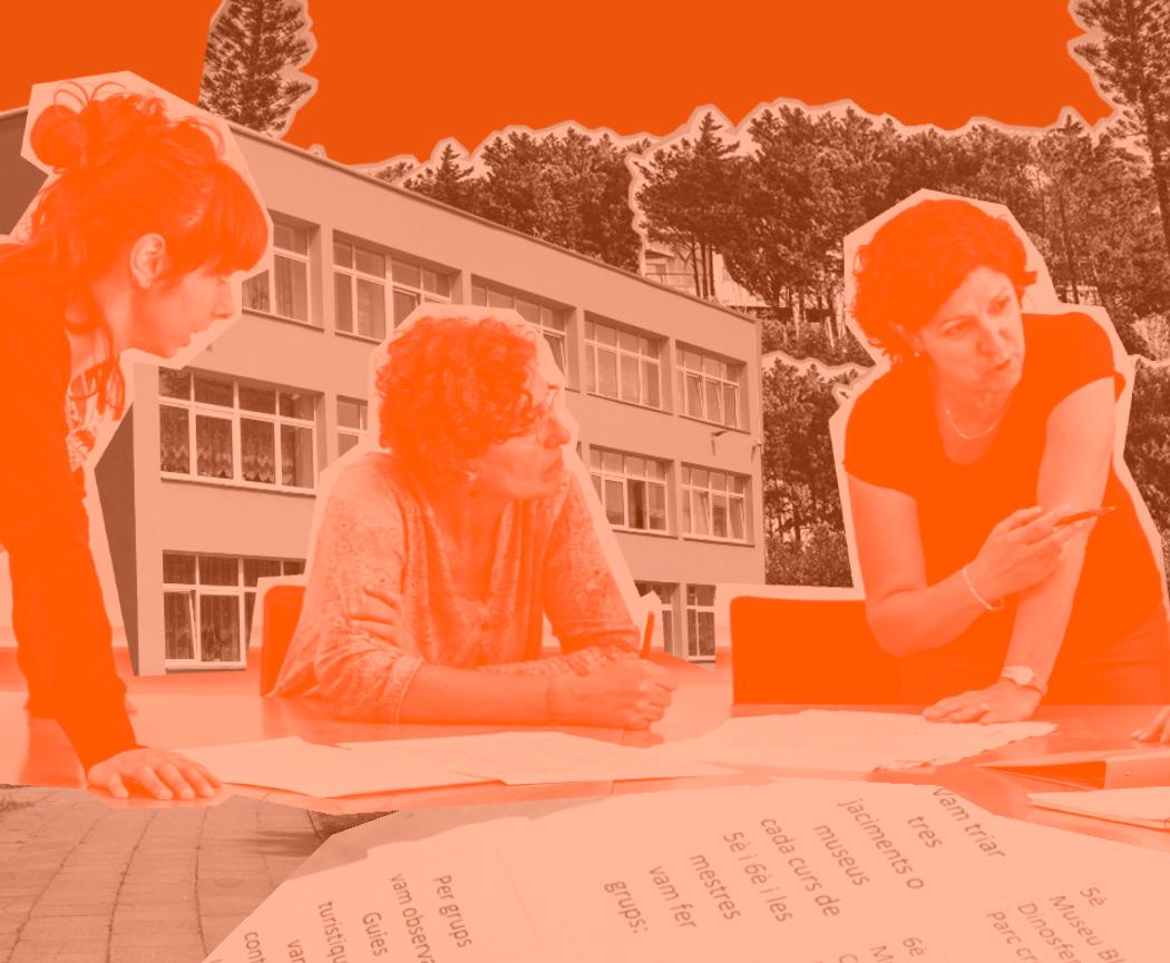 La generació de coneixement, la principal característica de la fundació