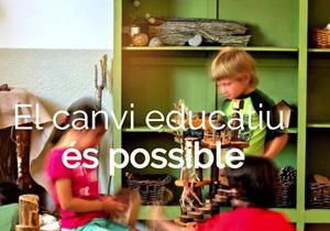Escola Nova 21 engega nou curs amb noves activitats i amb processos de transformació!