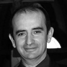 Joan Francesc  Córdoba