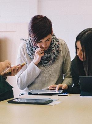 Els docents, agents actius en la innovació tecnològica educativa