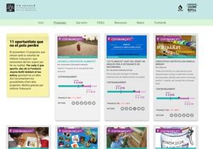 Vols saber com s'han implementat ens projectes de Fem Educació