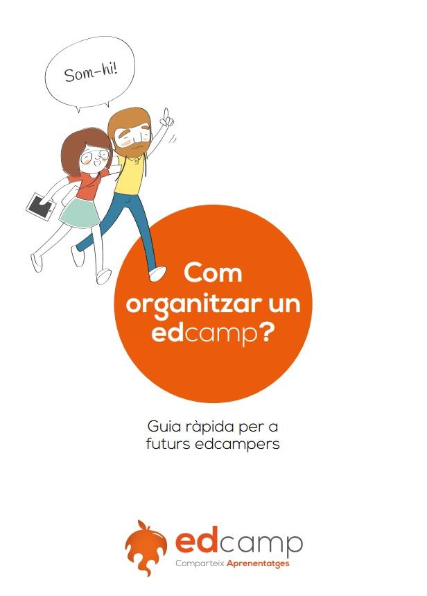 Com organitzar un organitzar un edcamp?