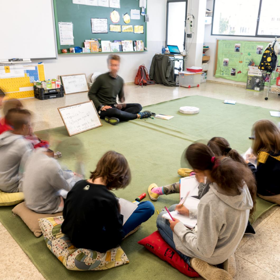 «Educació Post 2015. Equitat i qualitat per a tothom» és un projecte liderat pel Centre UNESCO de Catalunya i la Fundació Jaume Bofill i orientat a contribuir al debat sobre els objectius per a l'educació mundial post 2015, que es presentarà enguany a la UNESCO i a la comunitat internacional.
