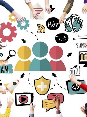 Webinar: aprenentatge cooperatiu