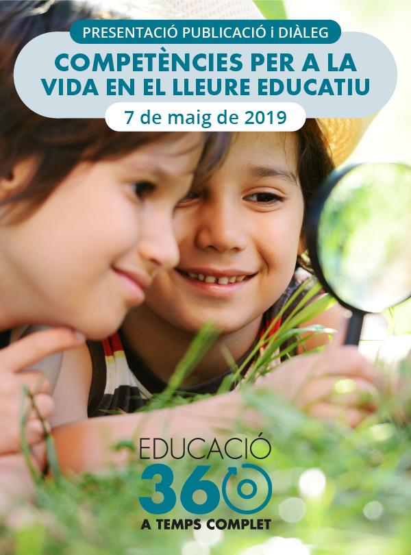 Quines són les competències que s'aprenen en el lleure educatiu?