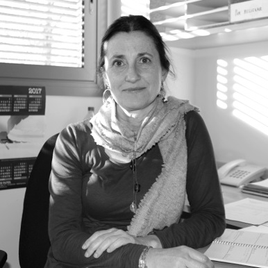 Marta  Del Campo