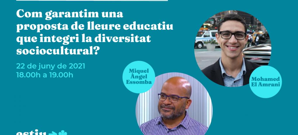 Com garantim una proposta de lleure educatiu que integri la diversitat...