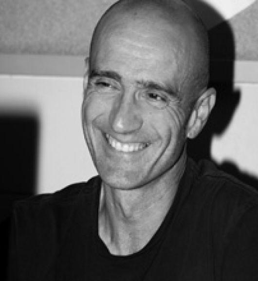 Toni Otero