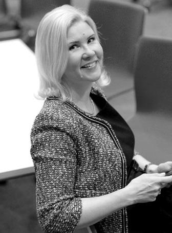 Com crear entorns d'aprenentatge motivadors? Kirsti Lonka