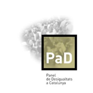Inicio Panel de Desigualtats Socials a Catalunya (PaD)