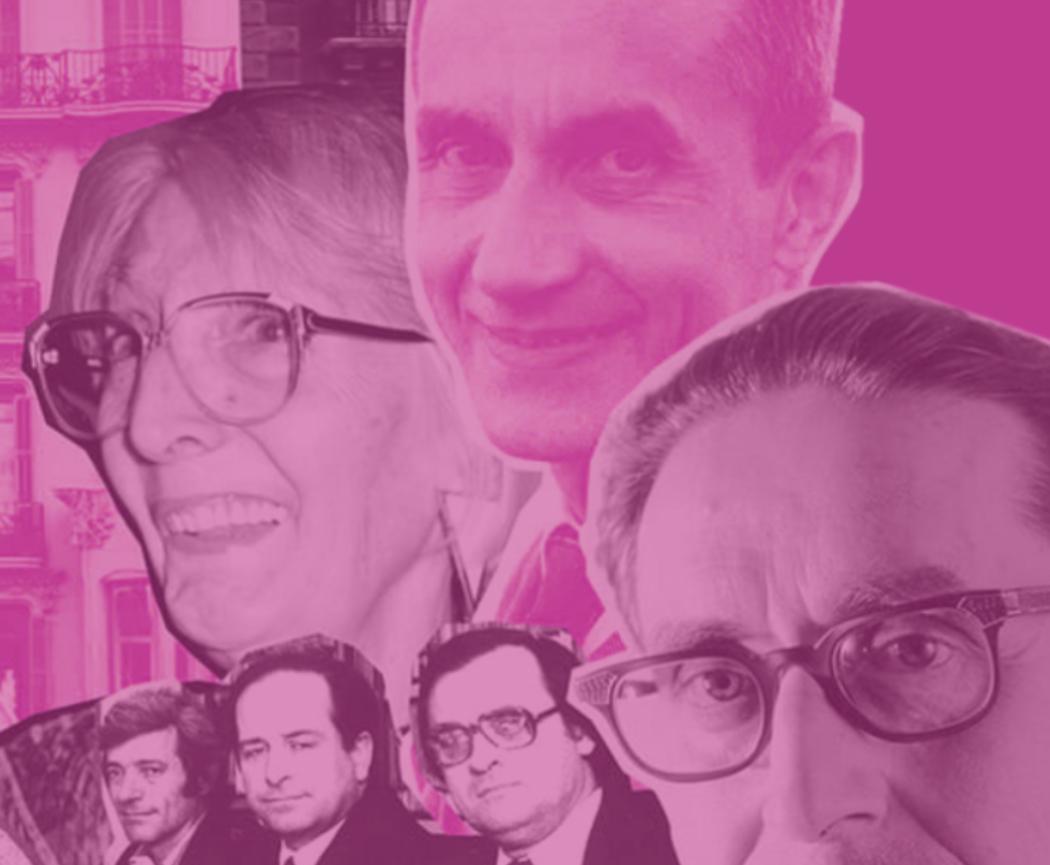 Quins eren els objectius principals de la fundació? Foment dels estudis de ciències socials per conèixer la realitat social catalana