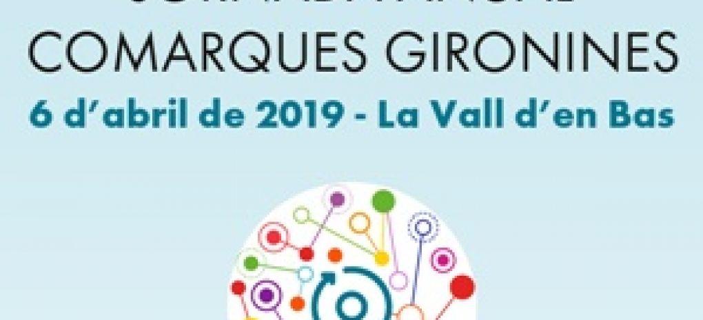 T'esperem a la Jornada Anual de les Comarques Gironines!