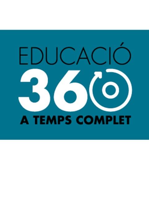 Dossier de premsa. Educació 360. Educació a Temps Complet