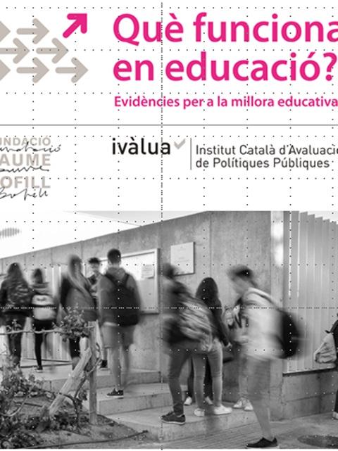 Presentació. Polítiques de tria i assignació d'escola:  quins efectes tenen sobre la segregació escolar?