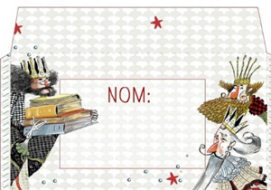 Per aquestes festes no oblideu demanar llibres als Mags d'Orient!