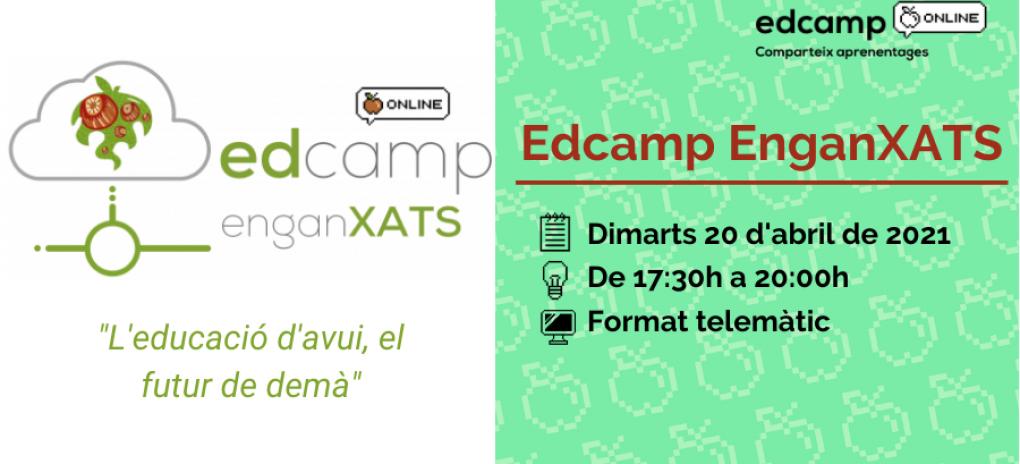 Edcamp EnganXATS