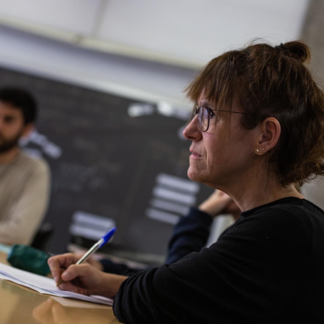 Edulab es focalitzarà a desenvolupar accions d'una tendència concreta, tot utilitzant metodologies disruptives i altres suports creatius per tal de poder aprofundir-hi.