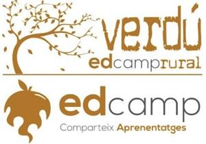 Edcamp rural a Verdú