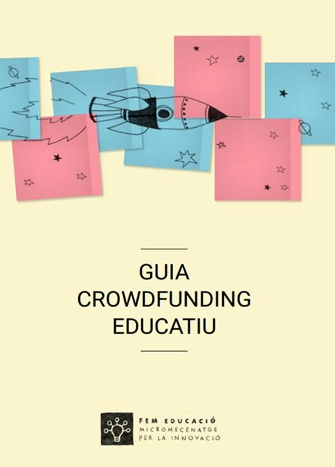 Guia Crowdfunding Educatiu