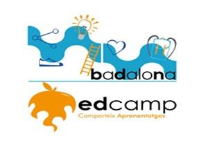 El primer edcamp organitzat per un equip creat a través d'una crida oberta per Twitter