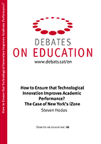 How to Ensure that Technological Innovation Improves Academic Performance?