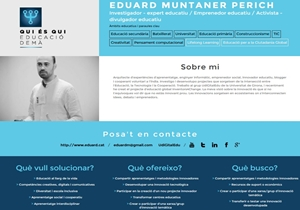 Eduard Muntaner