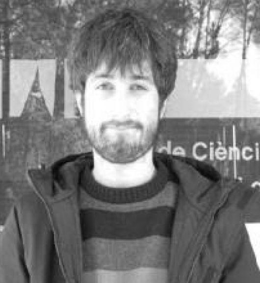 Lluís Parcerisa Marmi