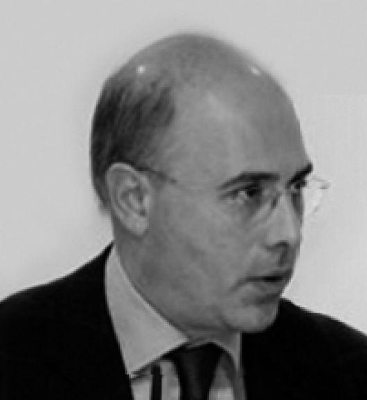 Francesc Pedró Garcia
