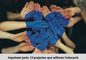 Els projectes creuen el primer Equador de les campanyes de micromecenatge